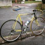 Rénovation vélo
